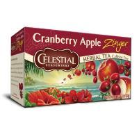 【詩尚草本】蔓越莓蘋果活力茶(20環保包)x2盒