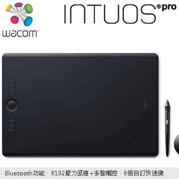 Intuos Pro Large PTH-860/K0 創意觸控繪圖板