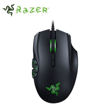 Razer 雷蛇 Naga Hex V2 那伽梵蛇六芒星 電競滑鼠