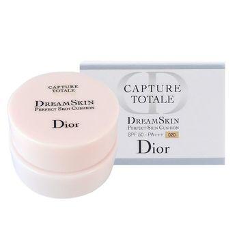 Christian Dior 迪奧 夢幻美肌氣墊粉餅4g-#020 (袖珍版)