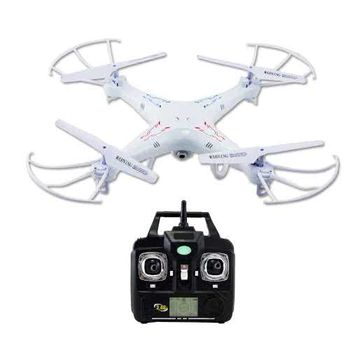 【IS愛思】X5C 2.4GHz無線遙控攝錄影四軸飛行器空拍機