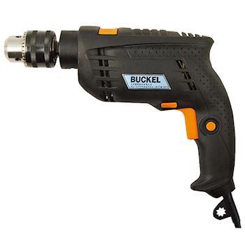 BUCKEL 500W 10mm三分變速正逆轉震動電鑽