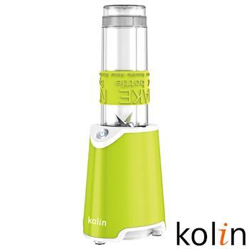 歌林kolin-隨行杯冰沙果汁機單杯 KJE-MNR571G