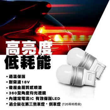 BRITECH T20 LED車燈 6500K 正白光 (單顆裝)
