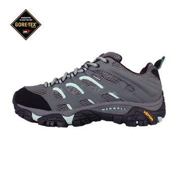 MERRELL Moab GORE-TEX XCR 低筒登山健行鞋 ML32674