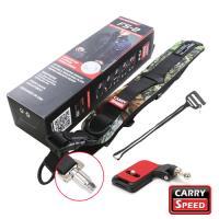 CARRY SPEED FS-2 Camo 迷彩相機背帶(附F2相機座盤)