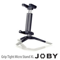 JOBY GrioTight Micro Stand XL大型手機座夾 JMXL2