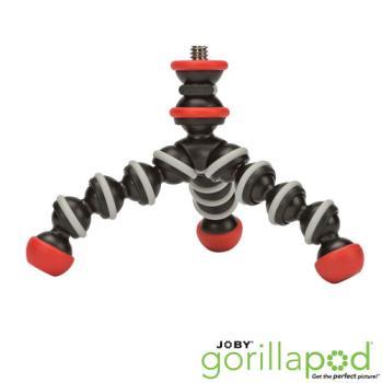 JOBY GorillaPod Mini Magnetic 金剛爪迷你磁鐵吸力腳架 GP5