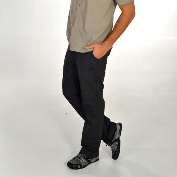 【聖伯納St. Bonalt】男-可拆式快乾褲/五分褲 4046吸濕排汗 涼感 休閒 時尚 百搭 戶外 親膚