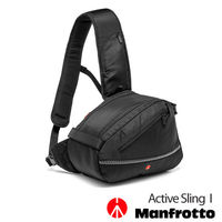 Manfrotto Active Sling I 專業級三角斜肩包 I