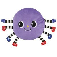 Read and  Play 布書   The Itsy Bitsy Spider 可愛的小蜘蛛