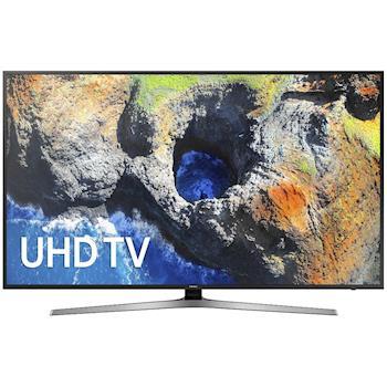 組SAMSUNG三星 50吋 LED 聯網4K電視 UA50MU6100/UA50MU6100WXZW/UA50MU6100W