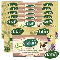 【土耳其dalan】貴族頂級傳統經典橄欖三款手工皂18件組