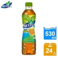【雀巢飲品】翡翠檸檬蜜茶530ml(24入/箱)