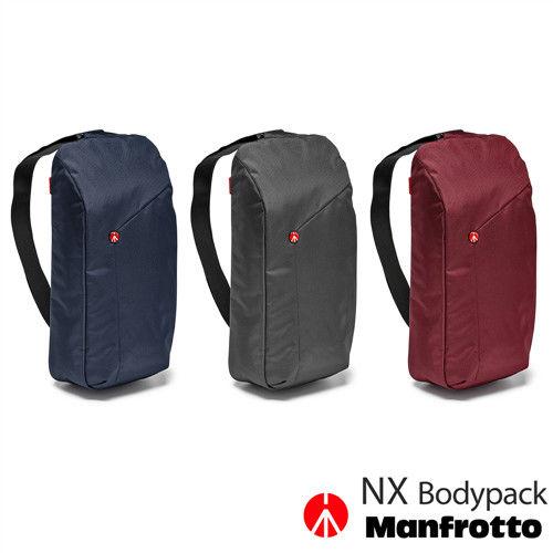 Manfrotto 曼富圖 NX Bodypack 開拓者隨身相機包