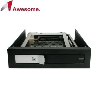 Awesome 2.5吋單槽硬碟抽取盒 - AWD-MRA261L