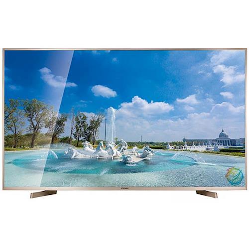 CHIMEI奇美55吋4K UHD聯網液晶顯示器+視訊盒TL-55M100