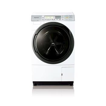 Panasonic國際牌日本製 10.5kg洗脫烘變頻滾筒洗衣機NA-VX73GR(GL)