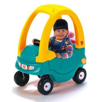 【華森葳兒童教玩具】戶外遊戲器材-Step2 傑克腳行車 A4-7419-1