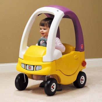 【華森葳兒童教玩具】戶外遊戲器材-Step2 蘿拉腳行車 A4-7121