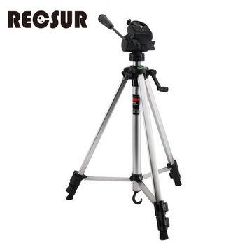 RECSUR 銳攝 RS-315 三節 油壓式 腳架
