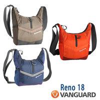 VANGUARD RENO 新銳者 18 攝影側背包(公司貨)