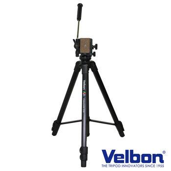 Velbon Videomate 攝影家 638 油壓雲台腳架(公司貨)