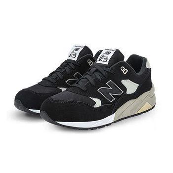 New Balance 經典復古580系列休閒鞋 MRT580BN