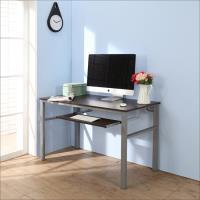 BuyJM  低甲醛防潑水120公分單鍵盤穩重型電腦桌/工作桌