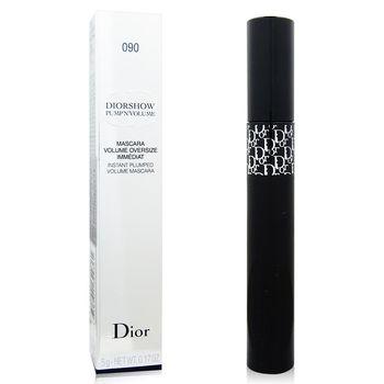 Dior迪奧 一啾上癮濃密睫毛膏5g+迪奧隨機針管香水一份