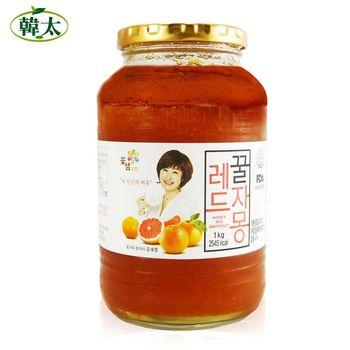 韓太 蜂蜜葡萄柚茶 1KG