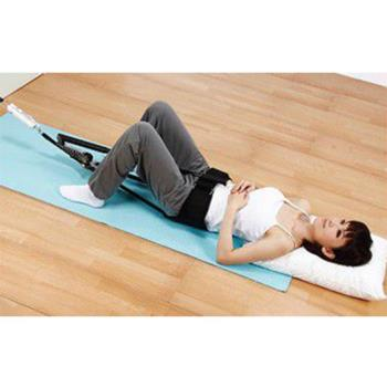 【舒朗】護椎 腰間盤脊柱護理 腰椎牽引器