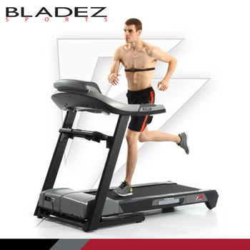 BLADEZ跑步機ARES S50