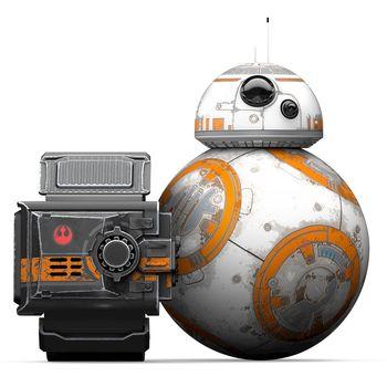 Sphero 星際大戰BB-8(戰損塗裝特別版)