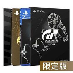 【預購】PS4 跑車浪漫旅 競速 - 中英文合版 限定版