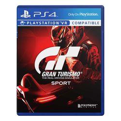 PS4 跑車浪漫旅 競速 -中英文一般版