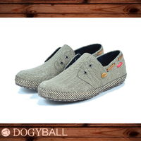 Dogyball  JB6  Palm 無鞋帶懶人帆船鞋  橄欖綠