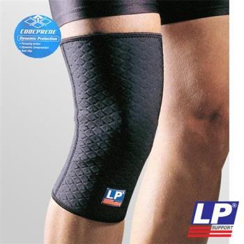 LP SUPPORT 高透氣型筒狀式護膝(1雙) 706CA