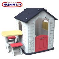 韓國【HAENIM TOYS】我的露營小屋 HN-705