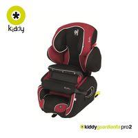 kiddy奇帝 guardianfix pro 2 可調式Fix汽車安全座椅 倫巴紅