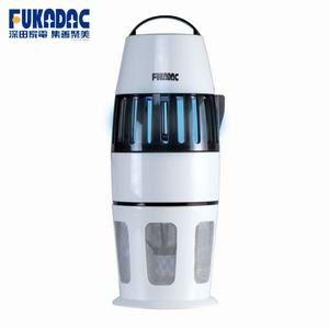 FUKADAC森田 UV吸入式捕蚊器FMT-1110(福利品)