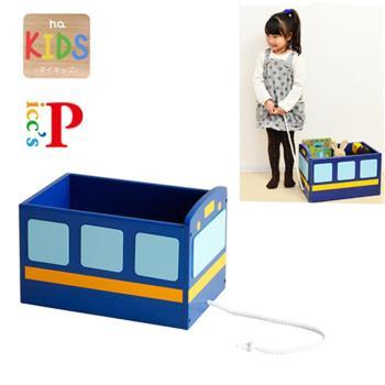 《C&B》na-KIDS Picc's快樂兒童玩具收納箱