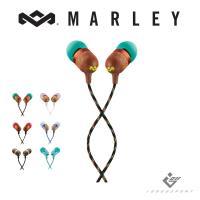 Marley Smile Jamaica 入耳式耳機
