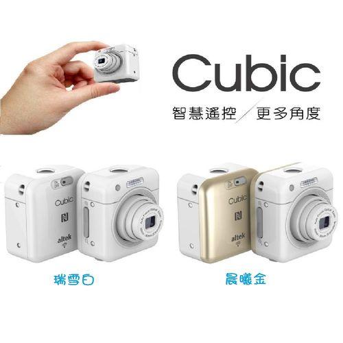 altek Cubic 無線智慧迷你相機(C01)