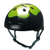 【hilltop山頂鳥】NUTCASE彩繪安全帽T41X02-2002/GOT LUCK