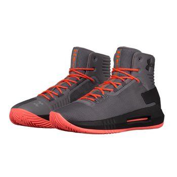 UNDER ARMOUR 男士 Drive 4籃球鞋 1298309-040