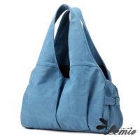 【Lemio】曲線肩背休閒包