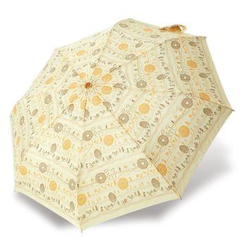 RAINSTORY雨傘-鄉野風情抗UV個人自動傘