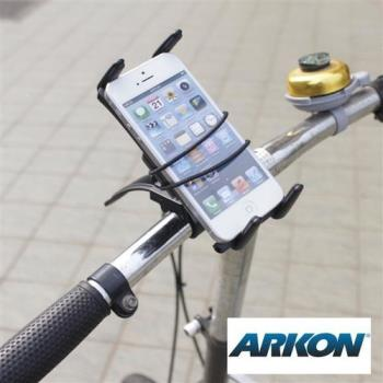 ARKON  iPhone6  iPad mini  hTC Butterfly等快捷調整帶車架組 SM634