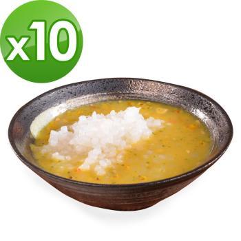 樂活e棧 低卡蒟蒻米+濃湯(10組)
